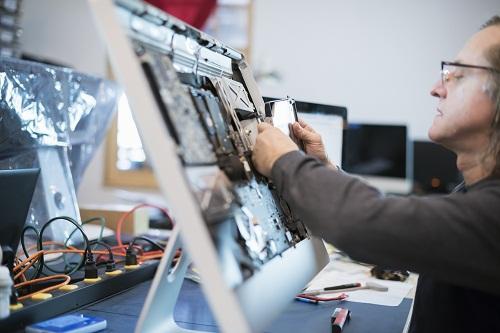 la réparation informatique à Nice