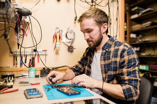 composants électroniques rares sur ce site