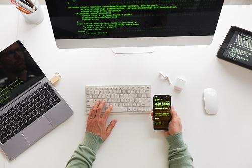 Création de site e-commerce à Clermont-Ferrand
